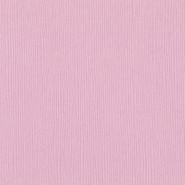 Bazzill Basics - 12x12 Cardstock - Fourz - Mauve Ice