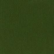 Bazzill Basics - 12x12 Cardstock - Fourz - Rain Forest