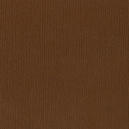 Bazzill Basics - 12x12 Cardstock - Fourz - Truffle
