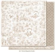 Maja Design - Sofiero - 12x12 Paper - Princess Margareta's Garden