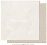 Maja Design - Sofiero Monochrome - 12x12 Paper - White/Sand