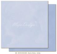 Maja Design - Sofiero Monochrome - 12x12 Paper - Air/Sky