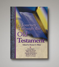 A Journey Through the Old Testament Textbook