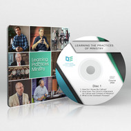 Learning the Practices of Ministry DVD Set