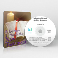 A Journey Through the New Testament DVD Set