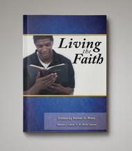 Living the Faith Textbook