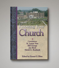 Knowing Your Church Textbook