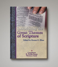 Introducing the Great Themes of Scripture Textbook