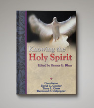 Knowing the Holy Spirit Textbook