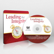 Leading With Integrity DVD Set