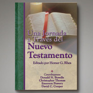 Una Jornada a TravŽs del Nuevo Testamento Libro de Texto