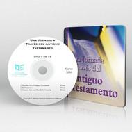Una Jornada a TravŽs del Antiguo Testamento Juego de DVD