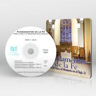 Fundamentos de la Fe Para la Vida y el Ministerio en el Siglo 21 Juego de DVD