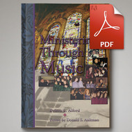 Ministering Through Music Textbook (PDF)