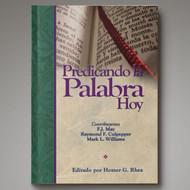 Predicando la Palabra Hoy Libro de Texto