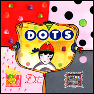 Dots Tile Trivet