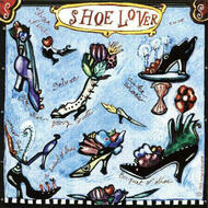 Shoe Lover Tile Trivet