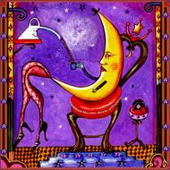 Luna Tile Trivet