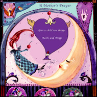 Mother's Prayer Tile Trivet