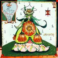 Marigold Tile Trivet