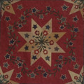 Brookshire Star Quilt pattern
