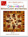 Celebrations Bittersweet and Berries pattern