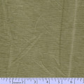 Aged Muslins Olive Green