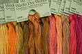 Weeks Dye Works 6-strand flosses