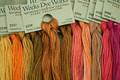 Weeks Dye Works 6-strand flosses
