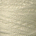 Valdani Perle Cotton #12 solids - 3 White
