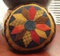 Sunflower Pincushion kit