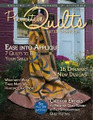 Primitive Quilts & Projects Spring 2016 issue