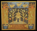 Little Country Church designer by Jan Speed of A Piece of Work