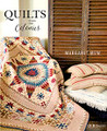Quiltmania - Quilts from the Colonies by Margaret Mews