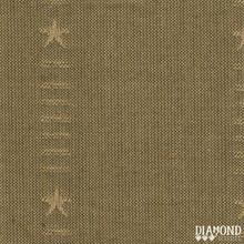 Diamond Textiles Primitive Star Light Green 2638