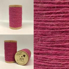 Rustic Moire Wool Threads 347