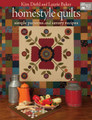 homestyle quilts authored by Kim Diehl and Laurie Baker