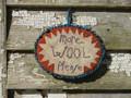 More Wool Please punchneedle designer Lori Brechlin Notforgotten Farms