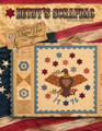 Betsy's, Scrapbag, Wagons, West, Designs, quilt, book