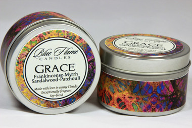 Grace Travel Tin