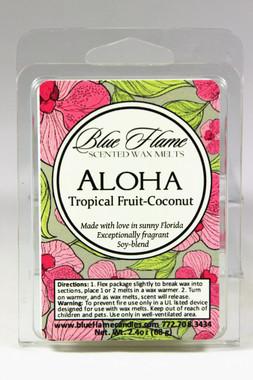 Aloha Scented Melt
