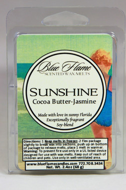 Sunshine Scented Melt