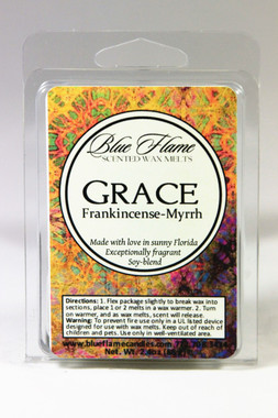 Grace Scented Melt