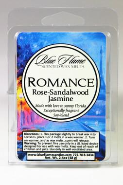 Romance Scented Melt