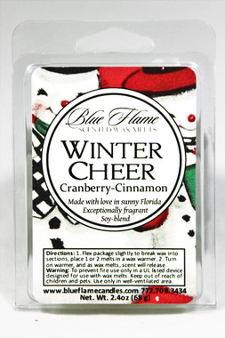 Winter Cheer Scented Melt