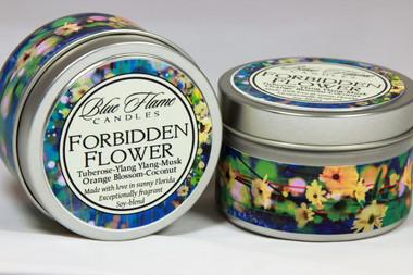 Forbidden Flower Travel Tin