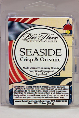 Seaside Scented Melt