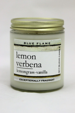 Lemon Verbena Gold Top