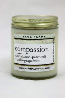 Compassion Tobacco Gold Top