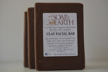 Clay Facial Bar